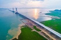 鄱阳湖二桥最新消息|鄱阳湖二桥通车时间出炉
