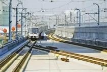 894名运营人员、17列列车、3支服务队 3号线一期整装待发