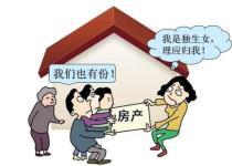最新消息!房产继承、赠与直系亲属不征个税!泉州有房子的速看!