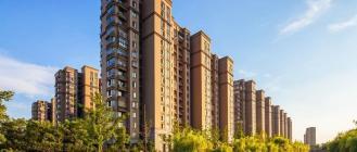 新建1235户住宅,海曙段塘村安置房二期开工