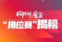 绿城9.03亿元领跑!2019年上半年柳州房企成绩单揭晓