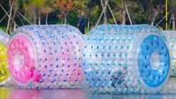 合浦山湖海·上城精彩活动再度来袭 各种大奖等你来拿