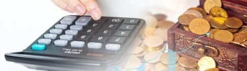 个人房产税如何计算?