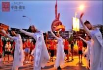 邵东市空降一群古风丽人,迅速在朋友圈刷屏