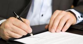 商品房认购签合同时需要警惕什么