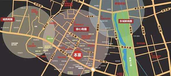 润达·王府井广场,打造全家多维度公共空间—空中花园。