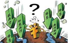 """降准or降息?2019年中国楼市的转折点会在""""920""""吗?"""
