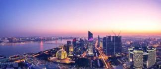 杭州成为了网红城市,却与一线城市渐行渐远