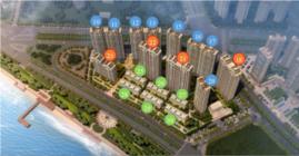 涨幅3%!均价13019元/㎡!东海万科城市之光270套海景房获批预售 即将开盘……