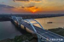 袍江大桥 | 绍兴已向杭州湾时代迈进