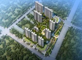 嘉豪新港湾约107㎡-227㎡精品户型火爆销售中
