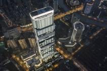 博华广场开业,静安核心区写字楼巨擘盛大启幕