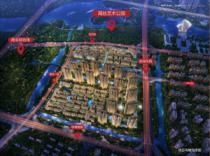 整体均价13000元/㎡!金茂阳光城檀悦共297套住宅获批售
