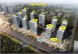 白沟京白世贸城楼盘位置基本详情及周边配套介绍
