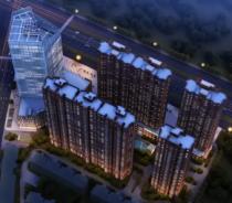 万江共和新城配套-南京万江共和新城物业介绍