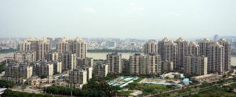 32个二线城市前9个月宅地价格上涨一成