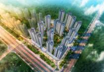 惠阳融创玖樟台 政务区臻品质 地铁口大城