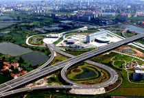 17日济青高速这一段将交通管制