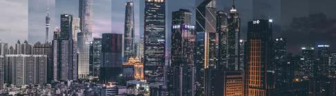 中国9个城市年内土地出让收入超千亿元