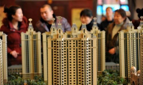 福州楼市10月销售情况:新房成交5518套 环比下跌22.12%