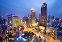城东新城核心打造专利中式著作——龙湖葛洲坝·景粼天著