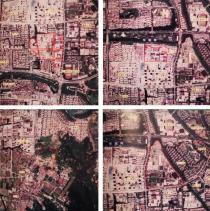 2020年越城计划推地250万方!拆迁150万方!城中村改造800万方!