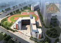 江南花园城配建小学有新进展 更多教育项目建设情况看这里…