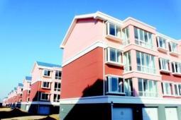 福州实施106个旧屋区改造 计划推出3万套以上安置型商品房