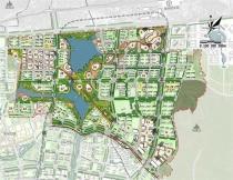 重磅!绿地确定介入泉州约7795亩西华洋改造项目,或将建设城际空间站?
