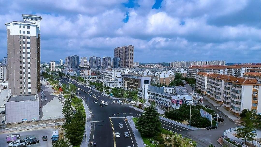 累计1.5万户村民喜迁新居 威海荣成为建设精致城市下足功夫
