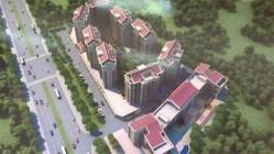 晋江东西三路安置房预计明年交房!将配建新塘街道首所公办实验幼儿园……