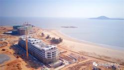 台商区多个重量级项目新进展!宝龙广场、八仙过海旅游项目预计2020年开业...