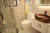 装修指南:卫生间要这样装,更漂亮、实用,后悔装修太早了!