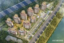起价8247元/㎡!泉州洛阳江畔384套住宅房源获批预售,即将开盘!