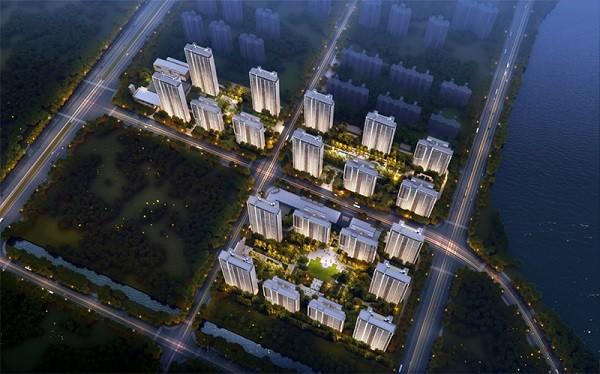 数据报告:百城住宅库存连续12个月增长