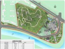 效果图流出!德化将新建一座公园,在你家旁边吗?