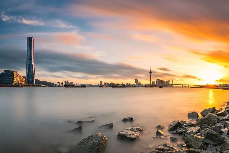珠海是个怎么样的城市,适合养老嘛?