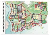 投资超100亿!建设106公里!泉州这个中心组团交通道路大爆发!