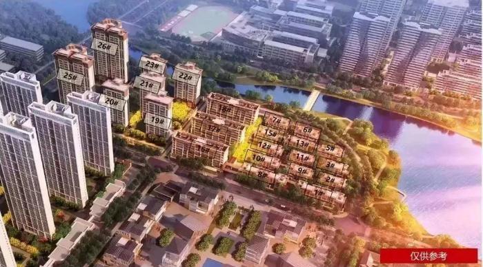 华侨城·天鹅堡:从城市到生活,重识襄阳改善人居典范