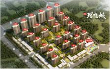 房价播报:金悦·理想城住宅备案均价7388元/m²!