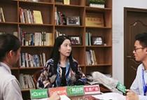 金石王美焰:金石是房地产坚定的投资者,希望农村孩子投身西部建设