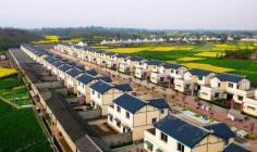 去年海南省实施农村危房改造 解决1.2万户住房安全问题