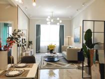 北海楼盘最新房价(1.9):生活不将就!这些舒适三房包揽一家同堂的幸福时光!