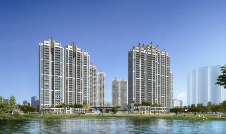 赣州嘉福尚江府现在还有房子在卖吗?目前在卖什么?