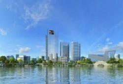 赣州阳明国际中心写字楼值得投资吗?优势在哪里?