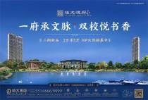 恒大悦府丨在漯河,谁将为你的湖居生活代言?