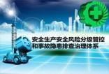 河南省安全生产风险管控与隐患治理办法1月31日实施