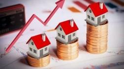 报告:去年百城房价涨幅波动最大 二手房重回个位数
