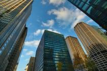 疫情对房地产市场影响是相对短期 后期市场会逐步回温
