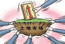 上海多幅宅地将延期出让 土地市场该抄底还是观望?